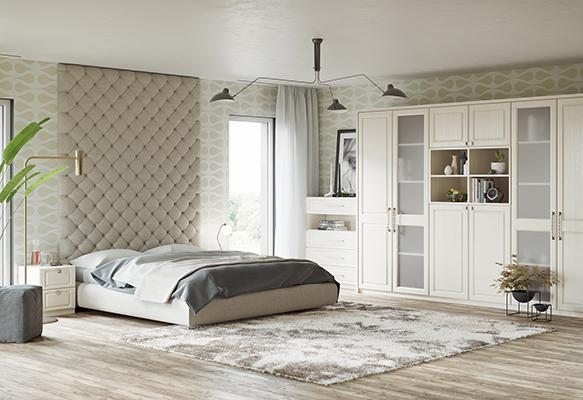 bedroom feature image