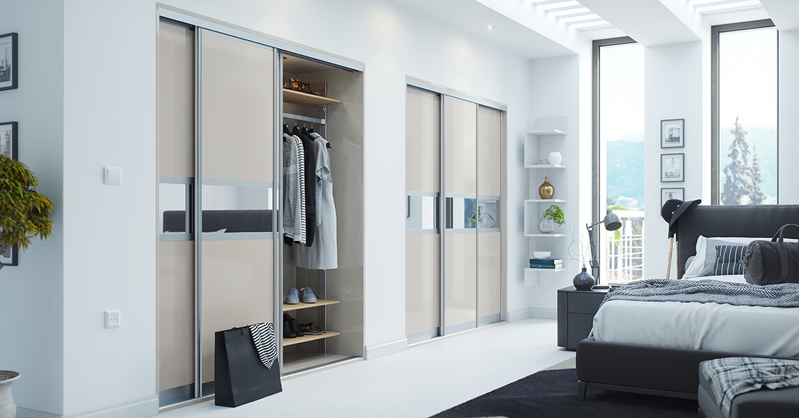 fitted bedroom gallery image 1