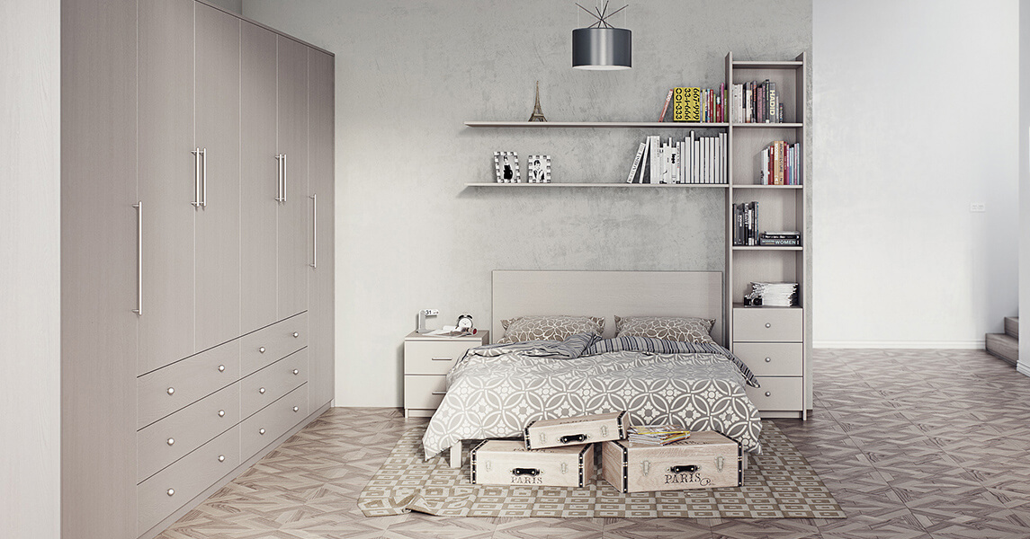 fitted bedroom gallery image 2