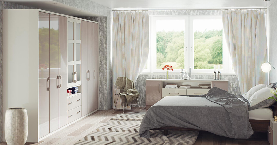 fitted bedroom gallery image 4