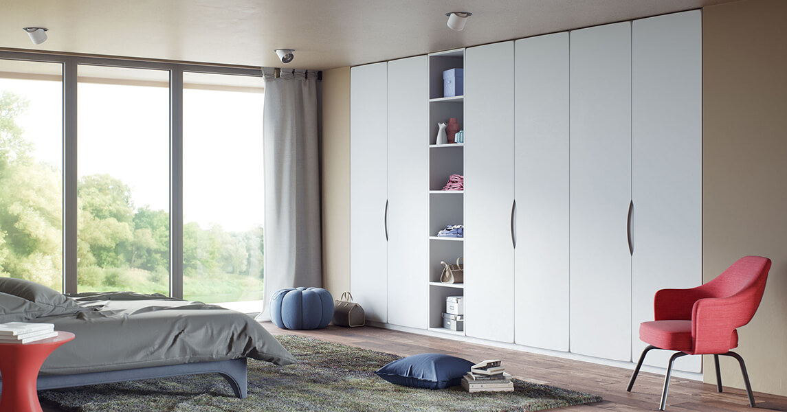 fitted bedroom gallery image 5