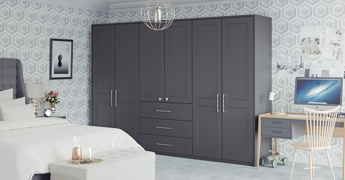 fitted bedroom gallery image 6