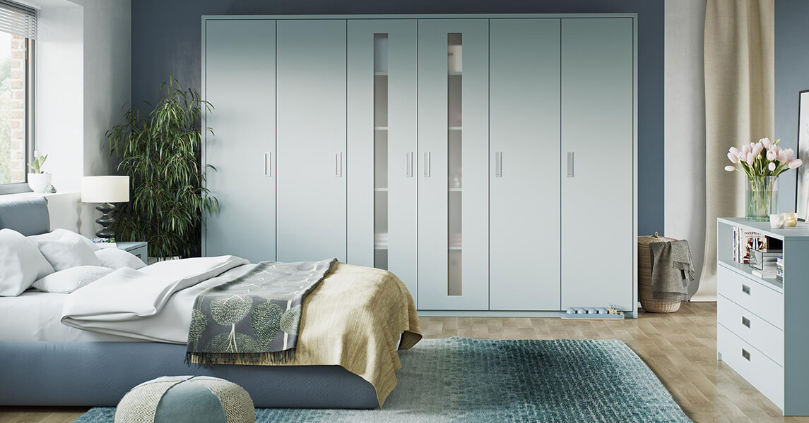 fitted bedroom gallery image 7