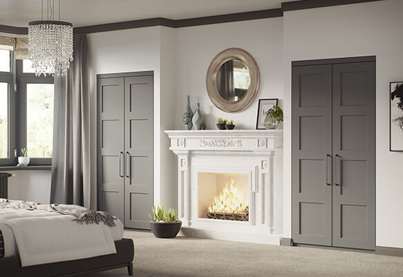fitted bedrooms banner feature